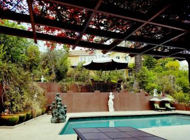 Virtual Tour Garden Villa Event Packages
