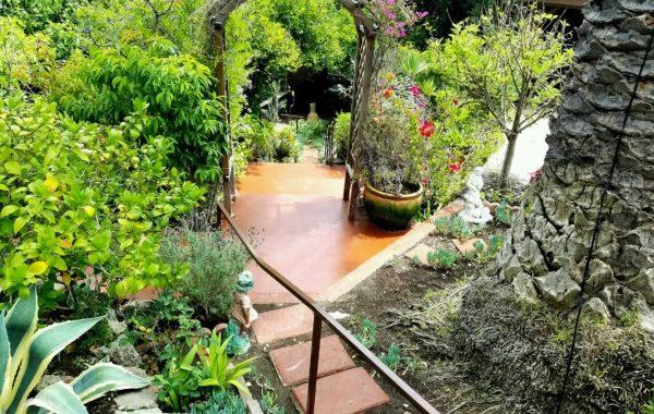 Garden Villa